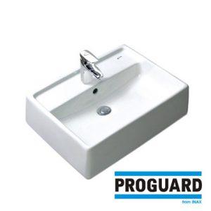 Chậu rửa GL-293VEC/VFC - Chống bám bẩn Proguard