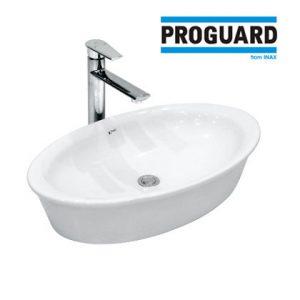 Chậu rửa GL-300V - Chống bám bẩn Proguard