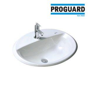 Chậu rửa Inax GL-2395V