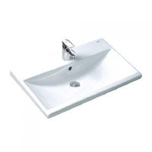 Chậu rửa Inax L-2397V