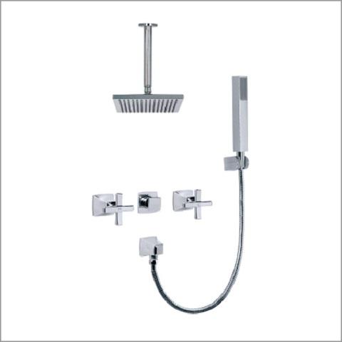 Sen tắm inax BFV-81SEHC
