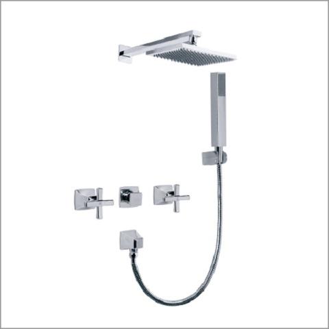 Sen tắm inax BFV-81SEHW