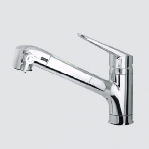 Vòi rửa bát Inax JF-6450SX