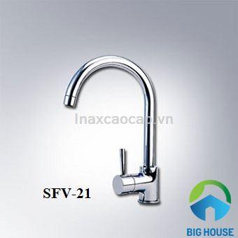 vòi nước inax sfv-21