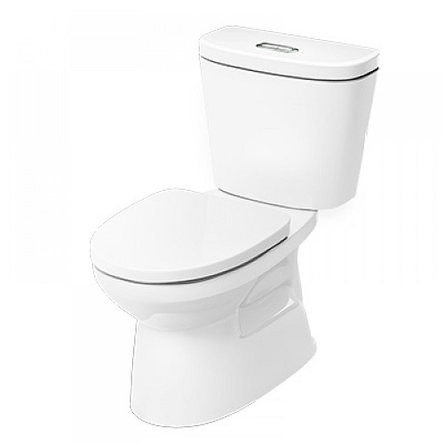 bệt vệ sinh Inax 2 khối