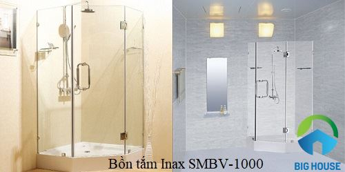 Bồn tắm Inax SMBV-1000