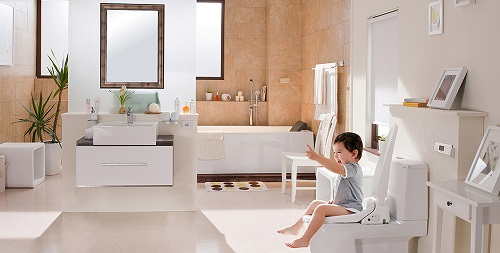 phụ kiện nhà tắm inax