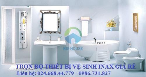 trung tâm bảo hành thiết bị vệ sinh Inax