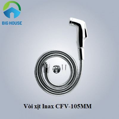 Vòi xịt Inax CFV-105MM