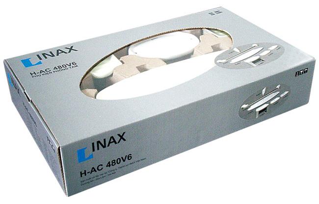 Bộ phụ kiện 6 món Inax H-AC480V6