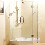 giá bồn tắm vách kính sang trọng