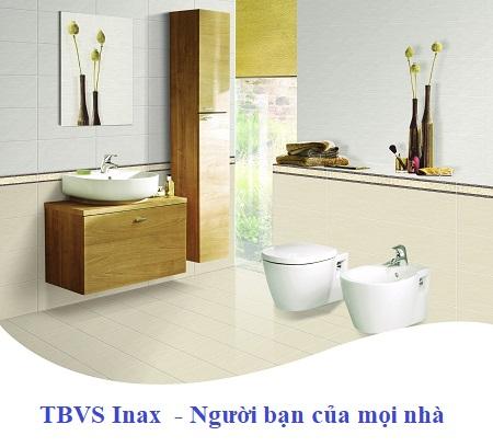 Thiết bị vệ sinh Inax có tốt không