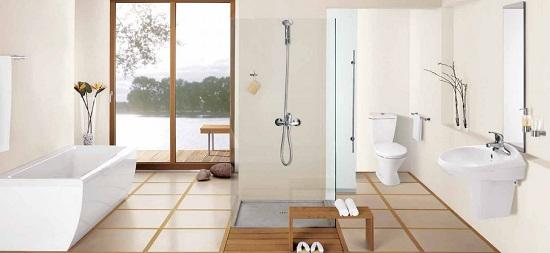 Bộ 7 món nhà vệ sinh