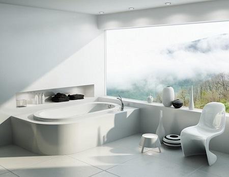 Bồn tắm massage Inax