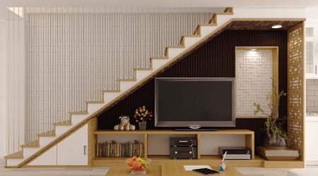 Chọn gạch Inax nội thất