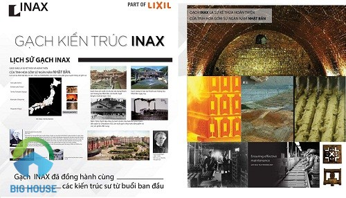 catalogue gạch inax