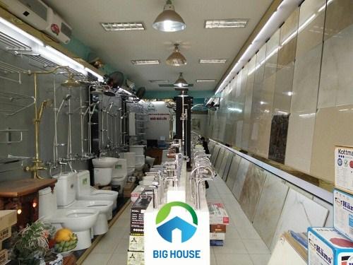 Big House - Đại lý Inax uy tín nhất tại Hà Nội