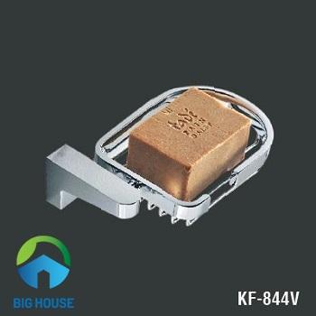 Kệ xà bông tắm treo tường Inax KF – 844V
