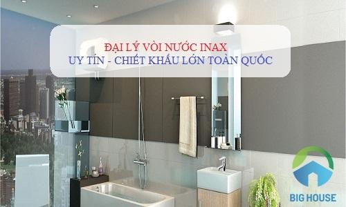 LIST địa chỉ Đại lý vòi nước Inax Chính hãng – Uy tín nhất tại Việt Nam 2021