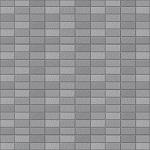 gạch inax màu xám 3
