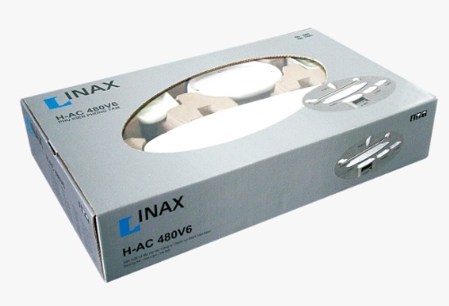Báo giá Bộ phụ kiện nhà tắm Inax 6 món: Kệ gương, Hộp giấy, Vắt khăn…