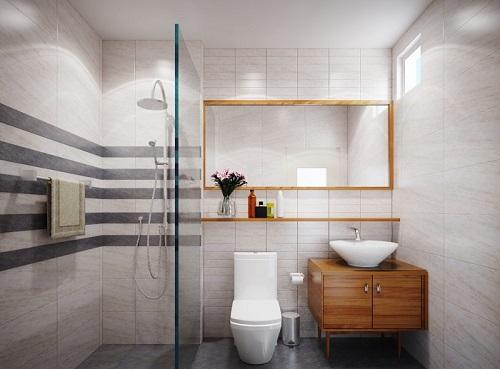 Combo Trọn bộ Thiết bị vệ sinh phòng tắm Inax, Toto, Viglacera – Giá Tốt 2020