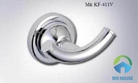 Móc áo treo tường Inax KF-411V
