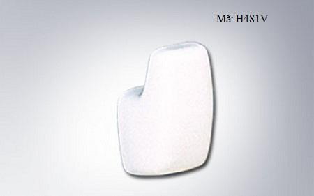 Móc áo treo tường Inax H481V