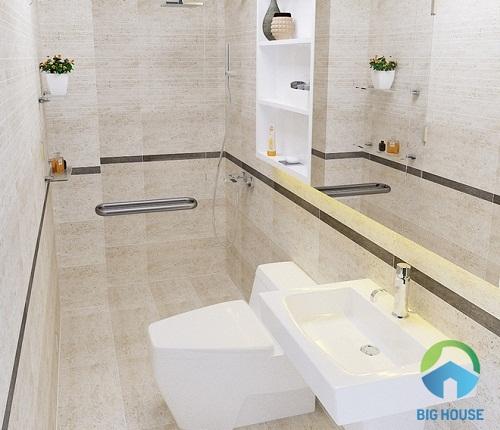 mẫu nhà vệ sinh