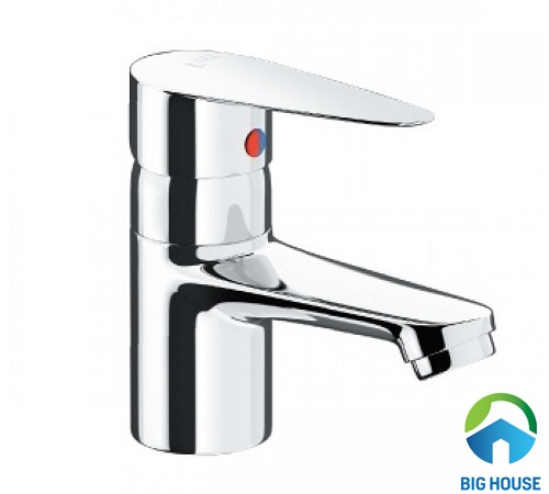 Vòi chậu lavabo rửa mặt Inax LFV-1102S-1