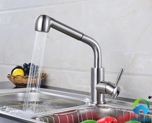 cấu tạo vòi nước