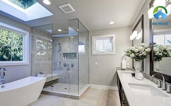bồn tắm đứng inax SMBV-1000 với thiết kế đầy ấn tượng