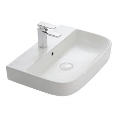 Chậu rửa mặt đặt bàn Inax AL-2398V(EC/FC)