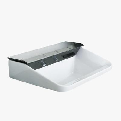 Chậu rửa mặt đặt bàn Inax L-C11A3-AS