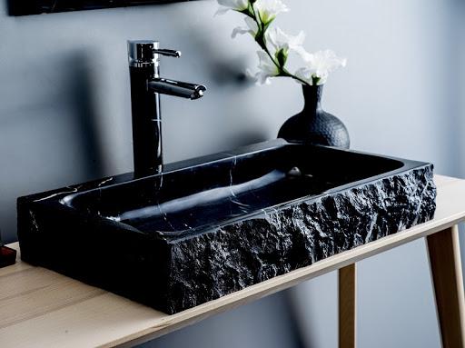 Ưu – Nhược điểm chậu rửa mặt bằng đá là gì? Có nên sử dụng không?