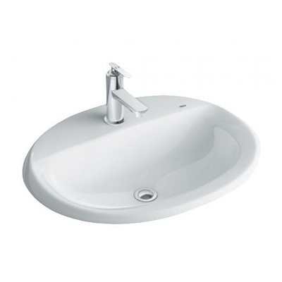 Chậu rửa mặt Inax AL-2395V