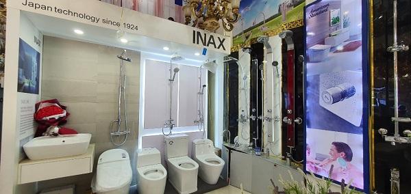 Mua thiết bị vệ sinh tại Bắc Ninh ở địa chỉ nào uy tín – chất lượng?