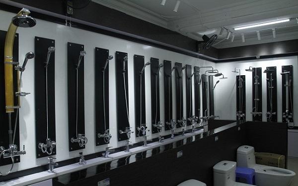 thiết bị vệ sinh tại bắc ninh