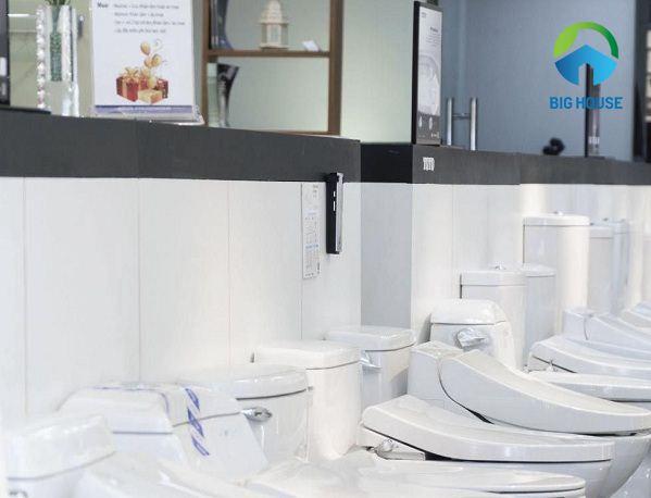 Địa chỉ bán thiết bị vệ sinh tại Huế Uy tín – Tin cậy nhất