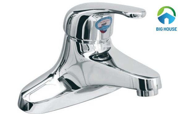 Vòi chậu rửa mặt Viglacera VG107 cho trẻ em