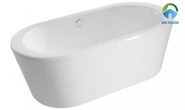 Bồn tắm nằm Inax BF1656V với chất liệu cao cấp